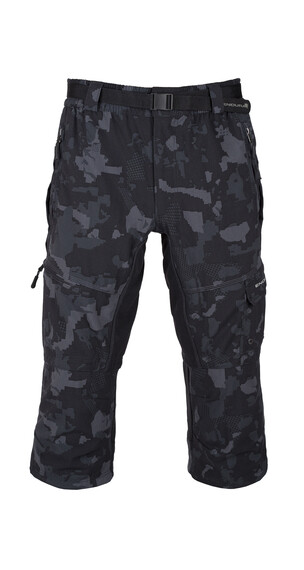 Endura Hummvee 3/4 Short Herren Camouflage